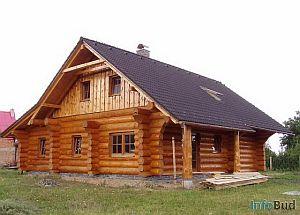 дом со сруба